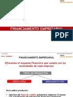 Presentación Financiamiento Empresarial_CREDI NISSAN