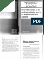 Principales enfoques teóricos de la antropología social - El evolucionismo - De la cruz y Piqueras002