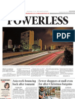 The Honolulu Advertiser - December 27, 2008 - A Section