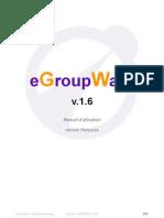 Doc Egroupware