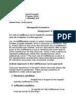 Managerial Economics.1