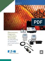 Eaton Internormen Condition Monitoring Systems