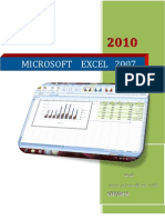 Book Excel by Hind Startimes