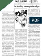 Boletín Parroquia San Rafael del 27 de Mayo 2012