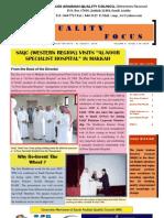 SAQC Quality 1st Issue 2004