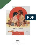 Clavell James - Shogun[1]