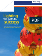 2012 FORTUNE Lighting the Path to Success
