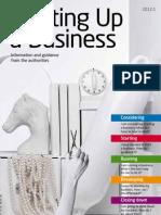 Business Plan Sweden