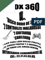 XBX360