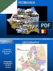 2301_PREZENTARE Geografia Romaniei