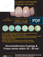CEREC Clinical