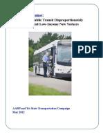 Transit.report