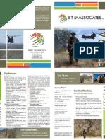 Federal Program Brochure