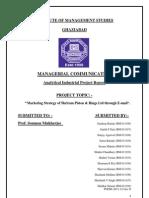 Full Mc Report (1)