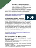 jurisprudencia TRF4