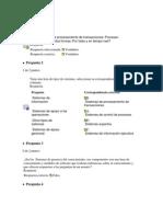 Prueba Unidad 1 Uso de Excel y Access Para El Desarrollo de Aplicaciones Administrativas Em Pre Sari Ales