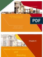 Chapter 6 Advanced E-Commerce (Dr.Maha)