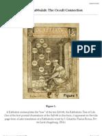 Joseph Smith and Kabbalah -- Notes