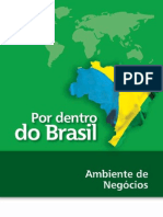 Liberalismo Ambiente de Negocios No Brasil Governo Federal