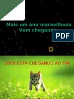 Feliz 2009 Reis