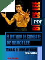 Bruce Lee - Las Tecnicas de Defensa Personal Del Jeet Kune Do