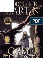 A Game of Thrones #8 Preview
