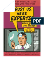 Trust Us We'Re Experts