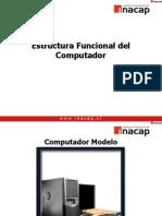 Estruc Funcional Comp