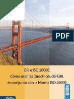 GRI e ISO 26000