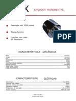 Data Sheet Serie VX