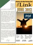 June 2012 LINK Newsletter