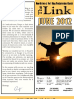 June 2012 LINK Newsletter