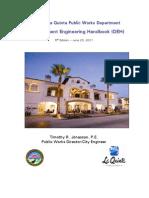 DEH 5th Edition 6-23-11