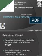 Porcelana Dental