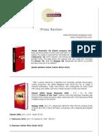 Press Review Villa Petriolo _ Guide 2012 Eng