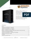 Automation Anywhere Enterprise Product Description