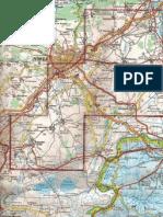 Carte du permis de Nîmes
