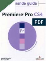 Premiere Pro Cs4 La grande guida