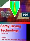 Spray Drying Technology