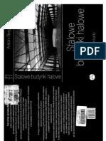 Stalowe Budynki Halowe - 2004 - A. Biegus