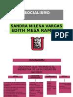 DIAPOSITIVAS SOCIALISMO
