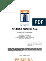 trabalho Beltrão Coelho