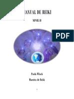 Manual de Reiki Nivel2
