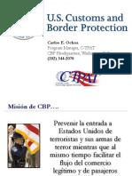 CTPAT Y CBP