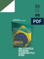 Estudos Sobre Crescimento Com Equidade Brasil 387