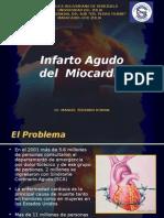Infarto Al Miocardio - Dr[1]. Manuel Serrano
