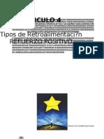 4 Tipos de Retroalimentacion Refuerzo Positivo (1)