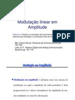SC I Aula 23 Modulacao Em Amplitude 1[1]