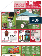 Seright's Ace Hardware It's Time To Enjoy The Outdoors Sale
