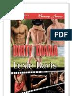 Lexie Davis Dirty Diana- Las Ex 38